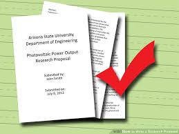 Image titled Write a Research Proposal Step