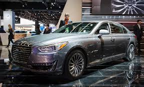 2015 Genesis Msrp 2017 Genesis G90 Sedan Photos And Info U2013 News U2013 Car And Driver