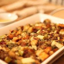 Stuffed Thanksgiving Turkey Thanksgiving Stuffing And Dressing Recipes Allrecipes Com