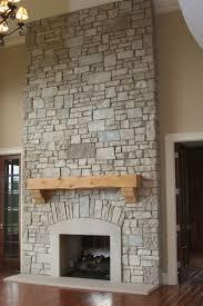 best 25 faux stone fireplaces ideas on pinterest rustic