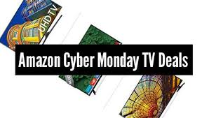amazon black friday tv 55 inch cyber monday 145 50 inch 1080p led tv and 249 99 50 inch 4k