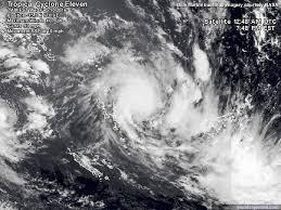 tropical cyclone daya eleven tatiana  tropical cyclone daya  tropical cyclone eleven  tropical cyclone Strange Sounds