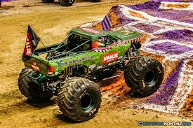 bigfoot monster truck wiki image 05 monster jam utc mckenzie arena chattanooga tennessee