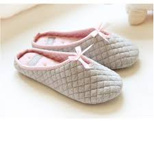 amazon com women lady u0027s slip on checkered soft warm breathable