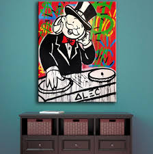 Music Home Decor by Online Get Cheap Music Painting Aliexpress Com Alibaba Group