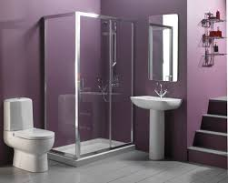 bathroom charming purple bathroom for teenage girls with