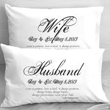 Bible Verses For The Home Decor Wife Husband Bible Verse Pillow Cases 1 Corinthians By Eugenie2