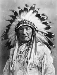 thanksgiving and indians american indian issues are marginalized