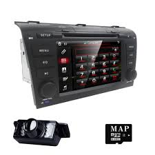 online buy wholesale mazda 3 navigation from china mazda 3