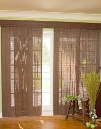 cheap sliding glass door blinds home design