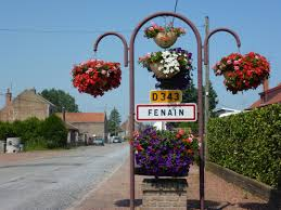 Fenain