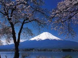 Phong cảnh Nhật Bản