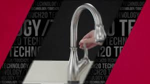 how to install a delta kitchen faucet with touch2o technology and how to install a delta kitchen faucet with touch2o technology and tempsense youtube