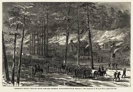 Campaign of the Carolinas