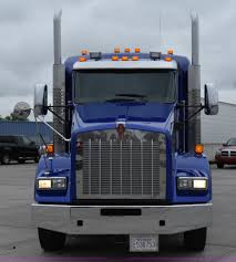 2011 kenworth trucks for sale 2011 kenworth t800 semi truck item h5075 sold july 21 t