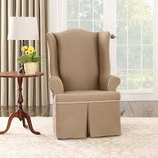 furniture slipcovers sofa sectional slipcovers armless chair