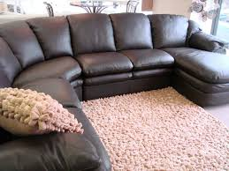 Black Leather Couch Living Room Ideas Furniture Sectionals For Sale With Black Leather Sofa Design And