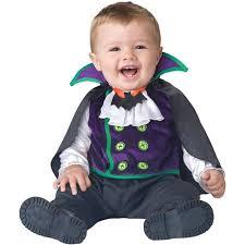 Baby Halloween Costumes Walmart Baby Vampire Infant Halloween Costume Walmart