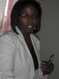 Viola Clarke, Training Consultant. By: Pauline Waruguru, SKNVibes - OAS1