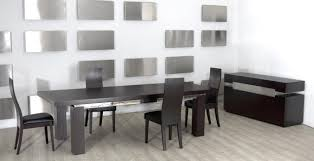 Large Dining Room Tables by Large Modern Dining Room Tables Alliancemv Com
