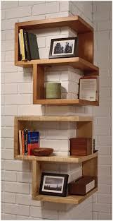 wall shelf standing desk diy leaning wall ladder desk simple