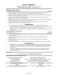 It Example Resume by Skills For Barista Resume Free Resume Example And Writing Download