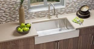 ELKAY Stainless Steel Kitchen Sinks Faucets Cabinets Bottle - Kitchen sink images