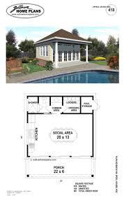 Tiny Pool House Plans Small Pool House Plans Ucda Us Ucda Us