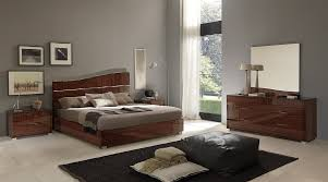 Contemporary Italian Bedroom Furniture Sogno Modern Bedroom Set Made In Italy