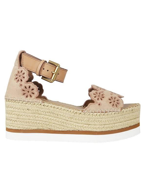 See By Chloe Ladies footwear SB32202A 09130 320