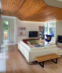 Exposed Beam Ceiling Living Room by Wood Ceiling Planks Bedroom Mediterranean With Buon Fresco Exposed