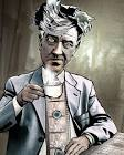 David Lynch - Strange Brew Drawing - David Lynch - Strange Brew Fine Art ... - david-lynch--strange-brew-sam-kirk