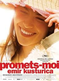 Promets Moi poster