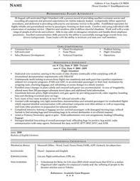 Flight Attendant Job Description Resume by Flight Attendant Resume Tips And Recommendations Travel Money