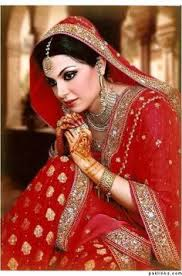 Image result for free images of indian girl in wedding saree