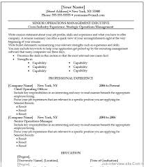 Curriculum Vitae Sample Employment   Havering College Application Form
