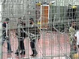 الكيان الصهيوني السجناء محادثات