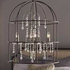 home decor amazing birdcage light fixture diy christmas lights