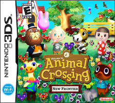 Animal Crossing: Jump Out (3DS) Images?q=tbn:ANd9GcSBbsXvvS2PMReXVIRHYTwbaMkBRJe6JGrIvHUaA7abFJx5wdVq