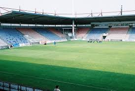 Estadio Skonto