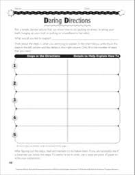 Informative How To Essay  Nonfiction Writing   Leveled Graphic     Scholastic Printables Informative How To Essay  Nonfiction Writing   Leveled Graphic Organizers for Differentiated Instruction
