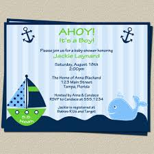 printable baby shower invitations for boys template free baby shower invitation templates