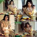 Poonam Jhawer Enhances Her Femininity In Lehenga « Zeenat Style