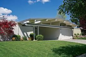 Eichler Homes Floor Plans Eichler Homes In Northern California Old House Restoration