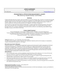 Best Resume Format For Quality Assurance by Qa Engineer Resume