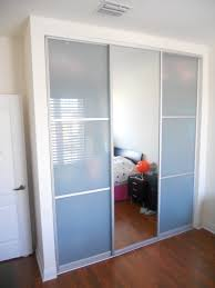 decor mirrored home depot sliding closet doors with 2 panel for