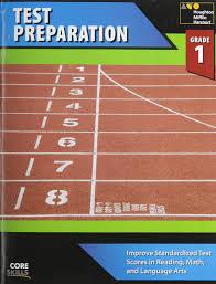 steck vaughn core skills test preparation workbook grade 2 steck