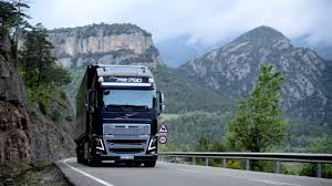 volvo freight trucks volvo trucks i see how to save 5 fuel new volvo fh youtube