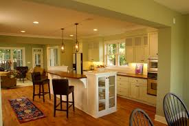 Home Interior Kitchen Designs 100 Open Floor Plans For Ranch Homes Nice Single Story Home