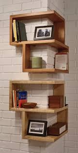 Floating Box Shelves by Best 25 Shelves Ideas On Pinterest Corner Shelves Creative